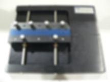 Semi-Rigid Coax Bender