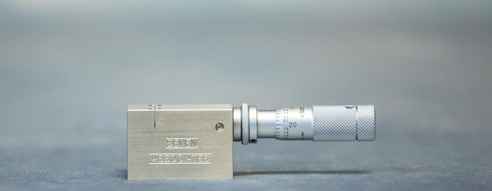 T-530 Precision Trim Block