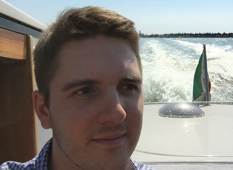 Applications and U.I. Engineer- A Day in the Life: Jon Witting, Senior Financial Engineer
