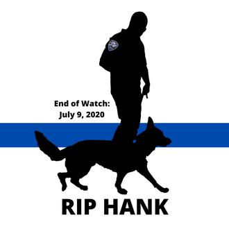 Rest In Peace, Hank