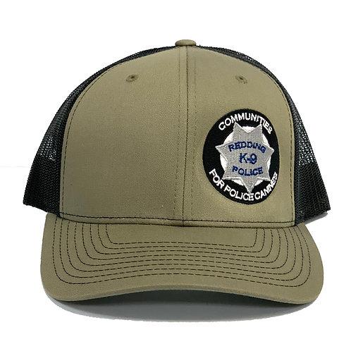 CFPC Trucker Hat