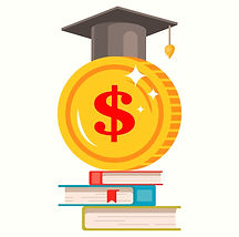 tuition-fees-image-a-coin-in-a-hat-vecto