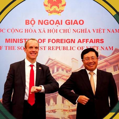 Vương Quốc Anh xin gia nhập Hiệp định Thương mại tự do Châu Á-Thái Bình Dương, lợi ích với Việt Nam