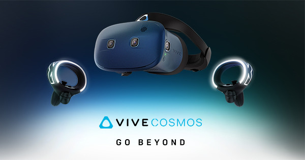 VR-Vive-Cosmos