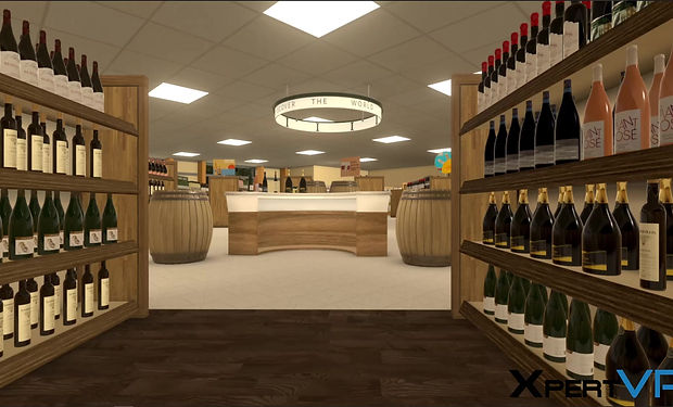 VR-Research-Wine