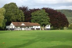 Bakewell Cricket Pavilion