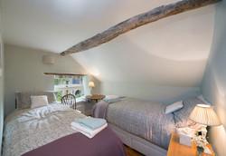 Twin Bedroom, Cornerhouse