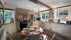 Kitchen, Cornerhouse
