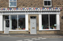 High Nelly's Cafe, Tideswell