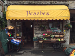 Peaches, Tideswell
