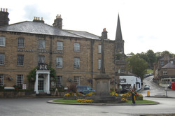 Town Centre, Bakewell