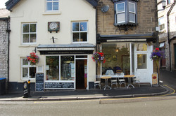 Peak District Parlour, Tideswell