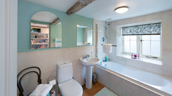 Main Bathroom, The Cornerhouse