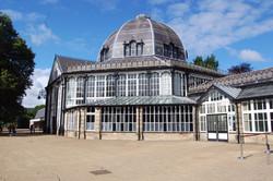 Pavilion Arts Centre, Buxton