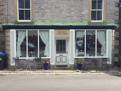 H&D Exotic Teas, Tideswell