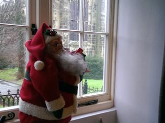Christmas at The Cornerhouse