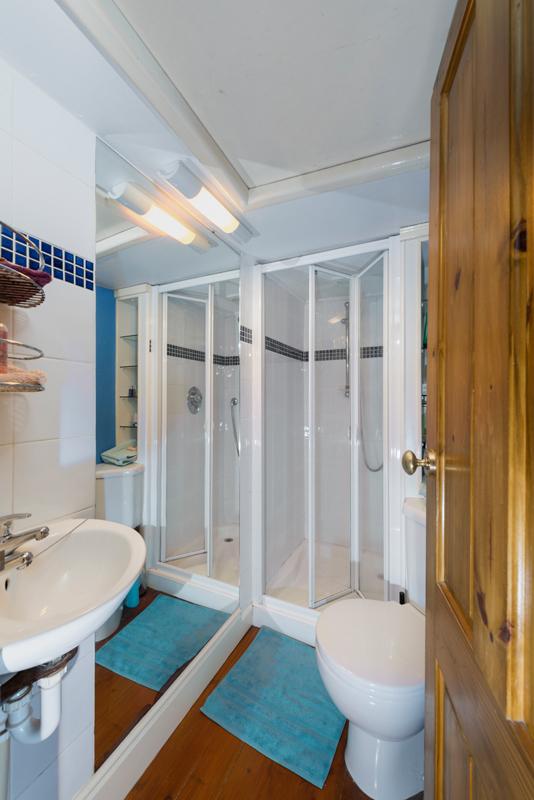 Second Bathroom, The Cornerhouse
