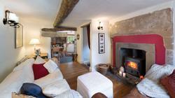 Living Room, Cornerhouse