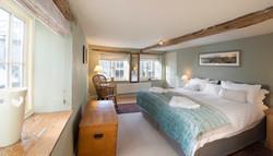 Master Bedroom, Cornerhouse