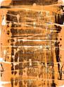 » ohne Titel « 2011, Lithographie auf Büttenpapier, 75 x 53 cm, Aufl. 4