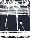 » Die Familie 2 « 2010, Lithographie auf Büttenpapier, 64 x 50 cm, Aufl. 4