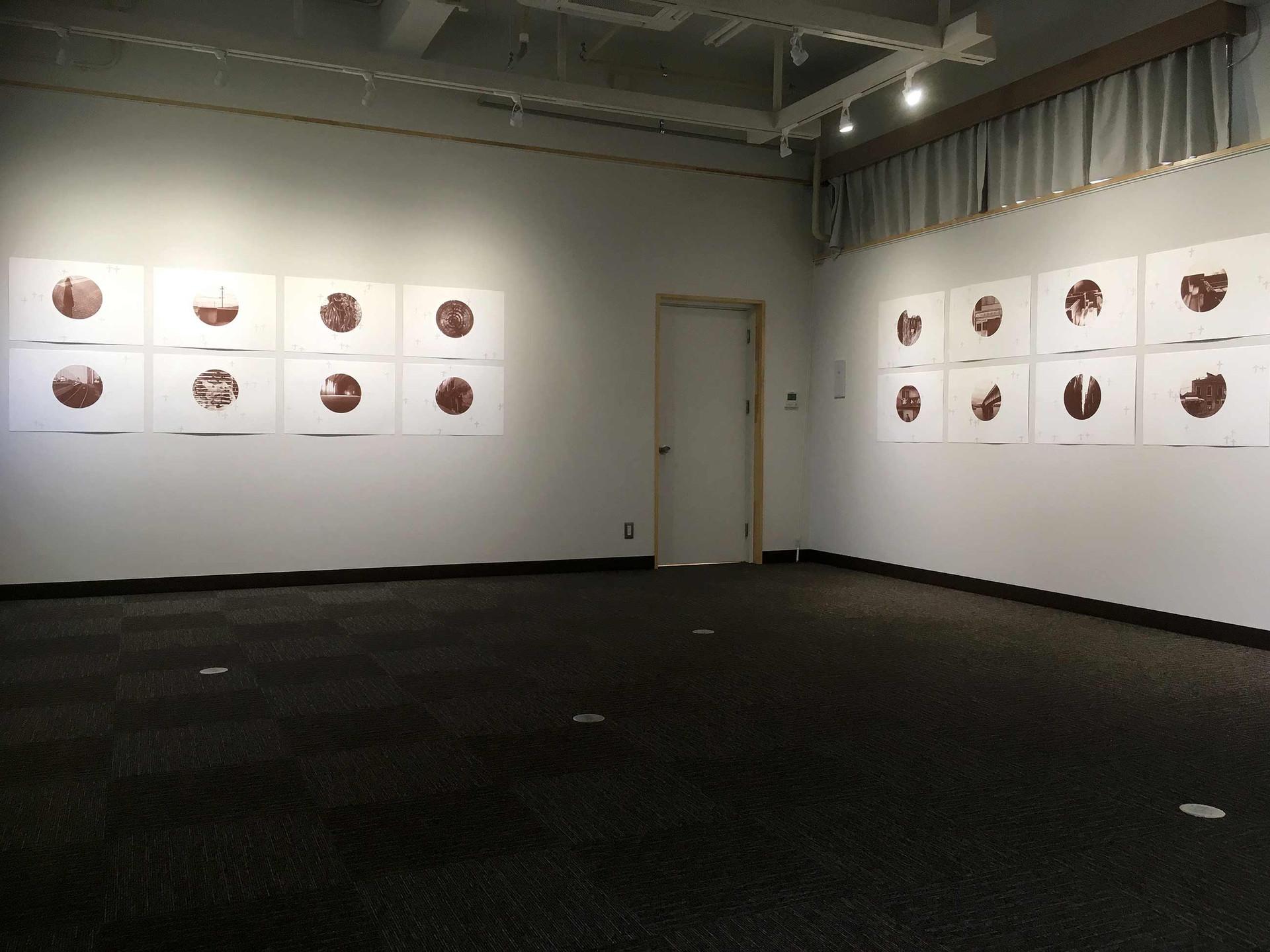 » SOLO « - レジデンス成果展 - / 南島原市アートビレッジ・シラキノ