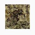 » 追イツコウ ト スル (I'm trying to catch up with You) « 2000, Screen Print on Handmade Paper, 39 x 39 cm, Edition 4