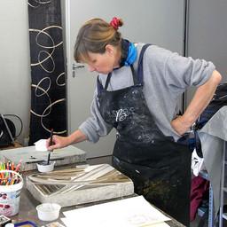 Workshop für Lithographie