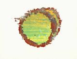 » Sky Collection « 2010, Lithographie auf Büttenpapier, 53 x 69 cm, Aufl. 4