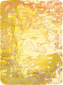 » Atem des Himmels « 2008, Lithographie auf Büttenpapier, 76 x 54 cm, Aufl. 11