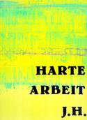 Serie » Ich tanze mit ihm « 2009, Lithographie, Monotypie und Stempel auf Druckpapier, 73 x 53 cm, Unikat