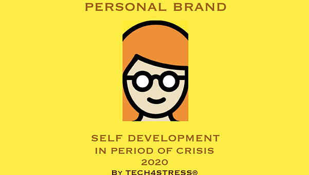PERSONAL BRAND by The Zen Performer®