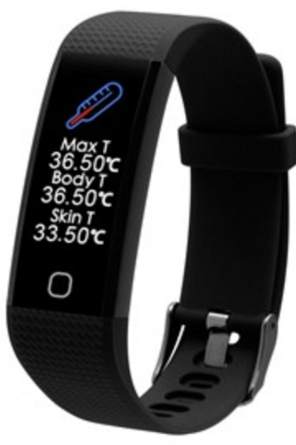 Tech4stress Smart Band