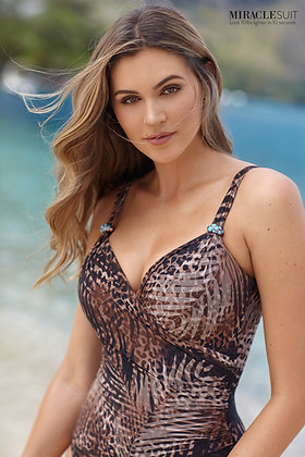 Miraclesuit Tigris Siren One-Piece