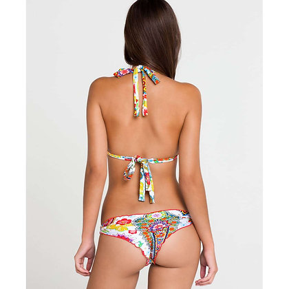 Luli Fama Tequila Y Sal Ruched Bottom