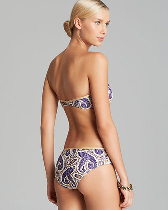 Zimmermann Haze Peak Bikini Bottom