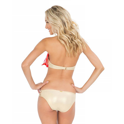 Luli Fama Flamingo Beach Full Bottom