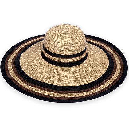 Sun N Sand Natural Tuscan Sands Sun Hat