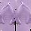Thumbnail: Havaianas Light Lilac Top Flip-Flops