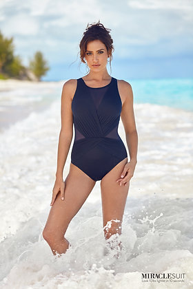 Miraclesuit Illusionists Palma One-Piece