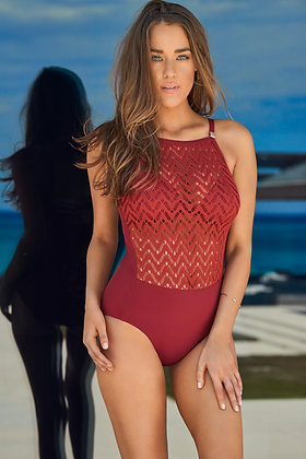Amoressa Brick House Suzanne One-Piece