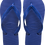 Thumbnail: Havaianas Marine Blue Top Flip-Flops