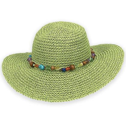Sun N Sand Sage Crystal Bay Sun Hat