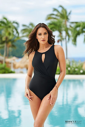 Miraclesuit Rock Solid Arden One-Piece