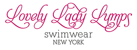 Lovely Lady Lumps Swimwear Log