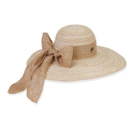 Sun N Sand Natural Istech Sun Hat
