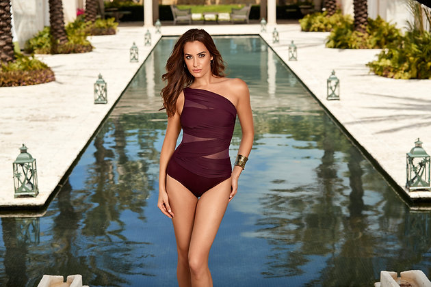Miraclesuit Network Jena One-Piece