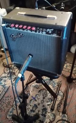 prise amp