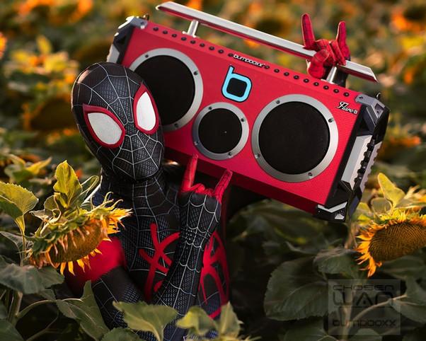 Spider-boy