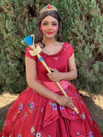 Avalorian Princess